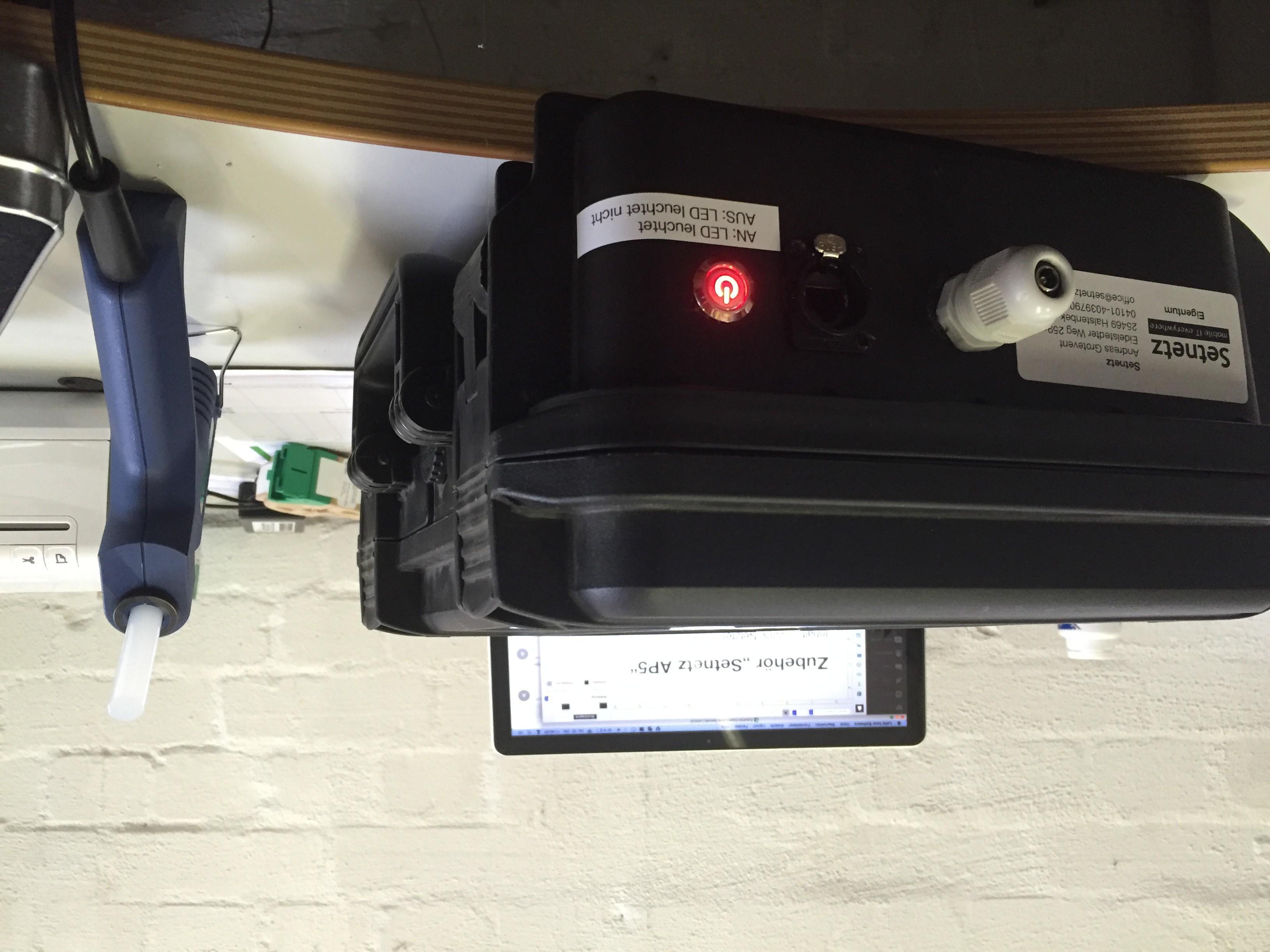 akku ab jetzt in dem ersten router case setnetz mobile set services. Black Bedroom Furniture Sets. Home Design Ideas