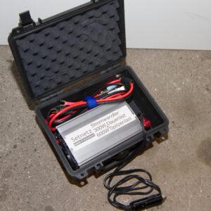 Umformer 300