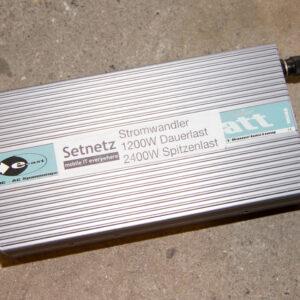 Umformer 1200