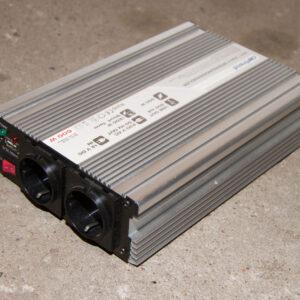 Umformer 600