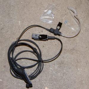 Schallschlauch-Headset Für DP4800