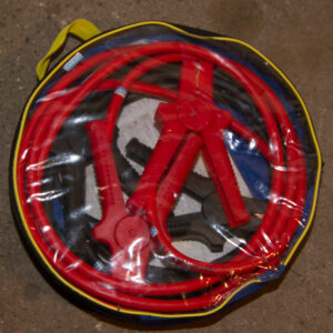 12v Starthilfe-Kabel