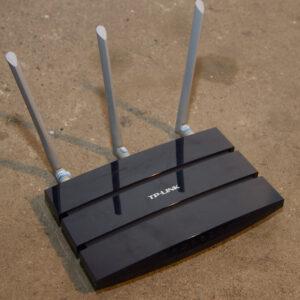 WiFi AP