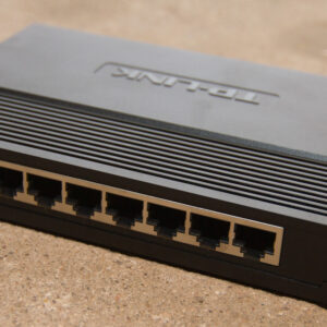 GBit Switch 8Port