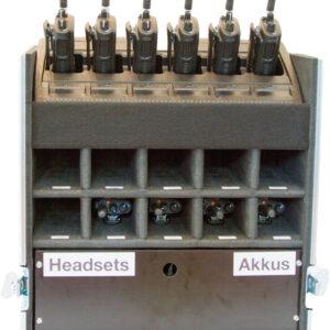 SET: Funkgerät DP4800 (Hybrid)