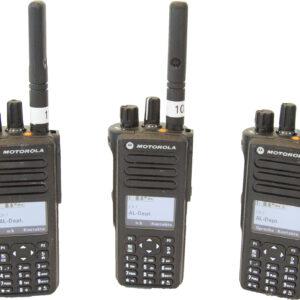 Funkgerät DP4800 (Hybrid)